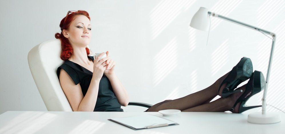 если девушке нравится быть сверху во время секса лидер