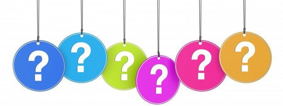Подбор персонала: ценностные вопросы — тест