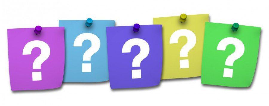 30 Вопросов для проведения собеседования