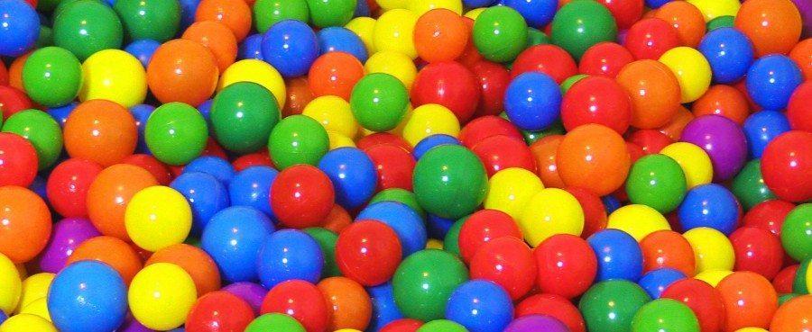 30 игр для создания команды: Урони мяч -тимбилдинг