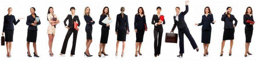 Женщина-лидер или бабу на царство
