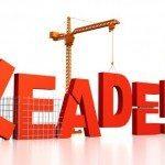 Лидерство-упражнение 4: Создание гармонии