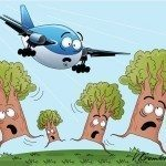 Командная игра: Аварийная посадка самолета