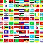10 стран с самыми высокими зарплатами