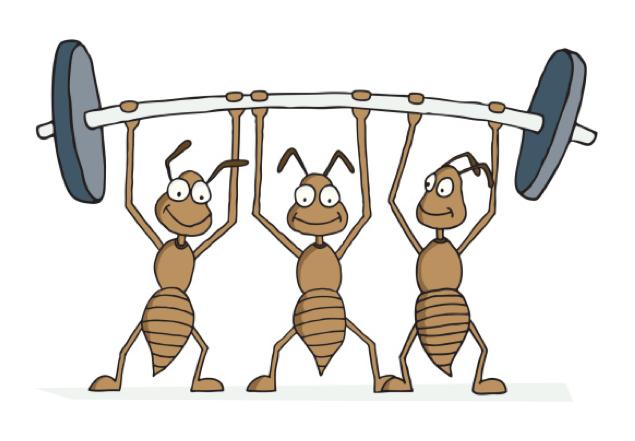 Оценка персонала или дух Соперничество VS Сотрудничество