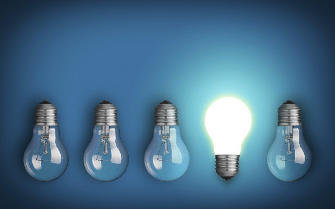 Innovation: Why majority is always wrong