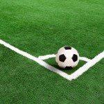 Командная соревновательная игра — Воздушный футбол