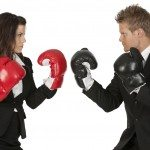 Алгоритмы работы с конфликтами в организации