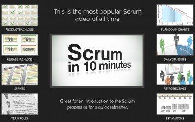Agile Scrum in 10 min