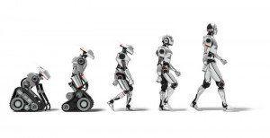 HR эволюция