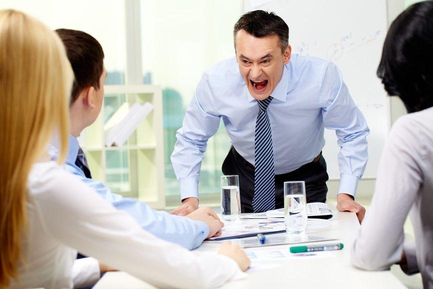 Плохой руководитель быстро опустит хорошую команду до своего уровня
