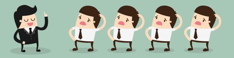 Начальник всему голова  или роль руководителя в создании корпоративной культуры