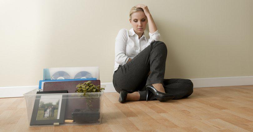 9 сигналов того, что Вас собираются уволить
