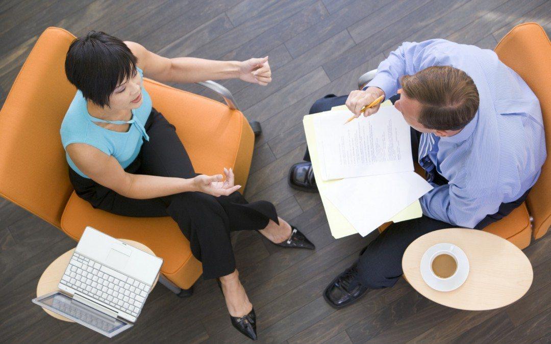 Коучинг внутри компании: типы и способы внедрения