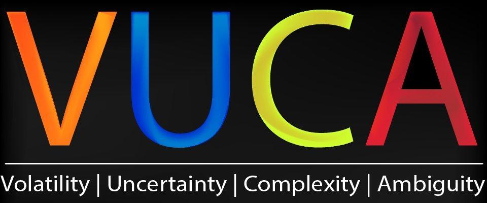 Лидерство и управление талантами в VUCA мире