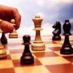 7 шахматных правил, которые вам пригодятся как в игре, так и в управлении