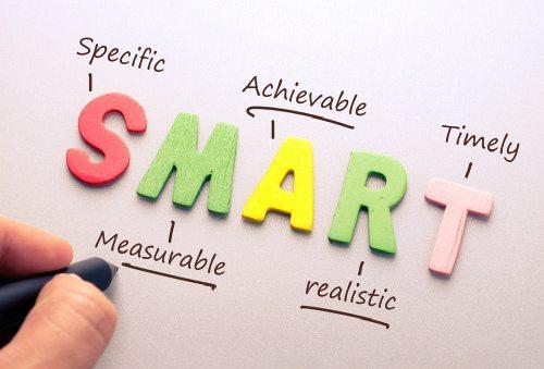 SMART-цели на примерах: как их правильно ставить и достигать