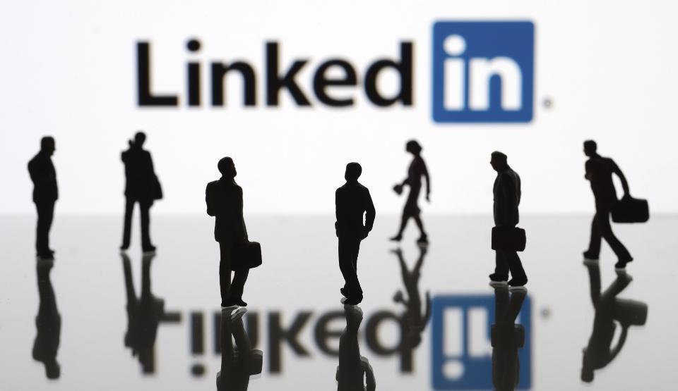 Linkedin — ваши контакты, ваше богатство