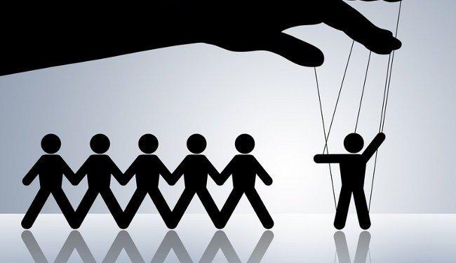 Стили лидерства руководителей или школа офисного выживания