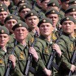 Настоящее лидерство — это Армия сынок!