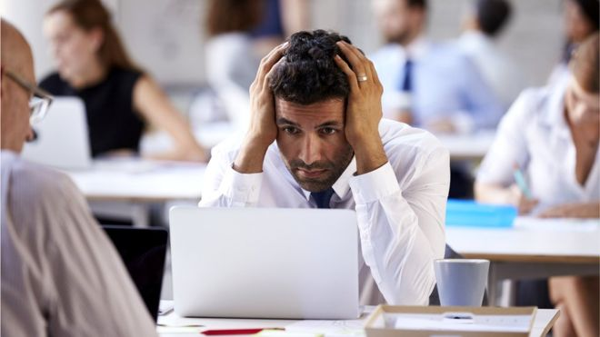 Как работа в открытом офисе вредит нашей умственной деятельности