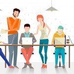 Как сделать всю организацию Agile