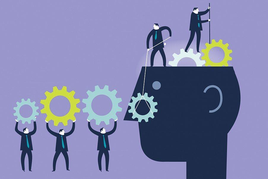 Почему миллениалов недостаточно просто похвалить: Новые правила управления эффективностью сотрудников