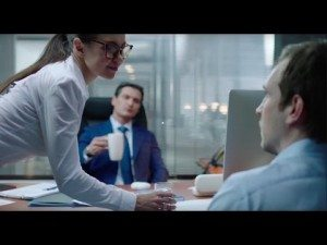 Офисный юмор — Собеседование без фильтров