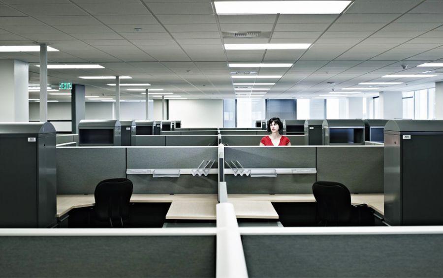 Наемный труд мертв: почему компания эффективнее без сотрудников
