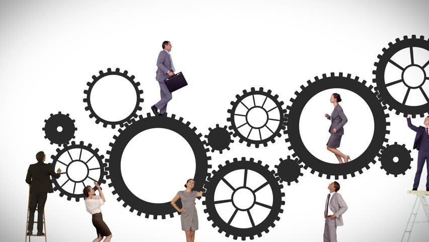 Стратегии развития корпоративной культуры
