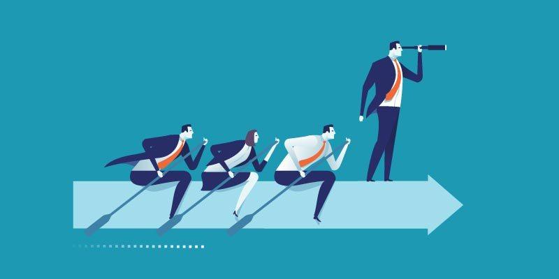 Функции лидерства