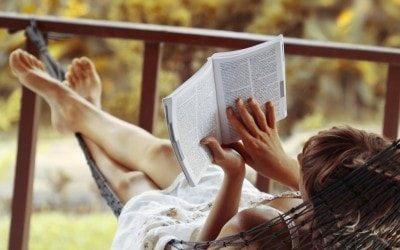 «Кто много читает, тот много и знает» или 7 книг, которые стоит почитать HRам