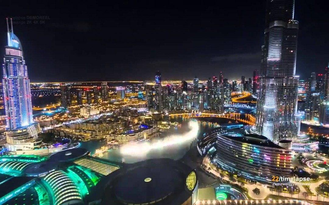 Обзор условий труда, льгот и компенсаций в ОАЭ