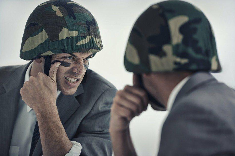 Конфликты на работе: чаще ссорятся работники ЖКХ, реже — айтишники