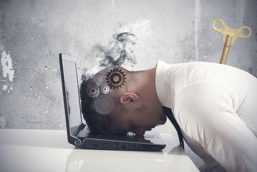 Как начальство ускоряет профессиональное выгорание сотрудников