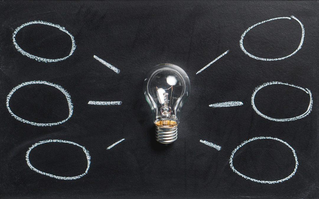 Памятка внутрикому. Как ставить правильные цели?
