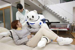 роботизация нашей жизни