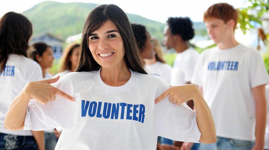 Волонтерство как способ карьерного роста