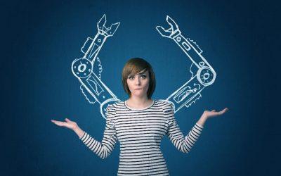 Долгосрочное планирование карьеры. 10 работ будущего