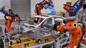 роботизация экономики