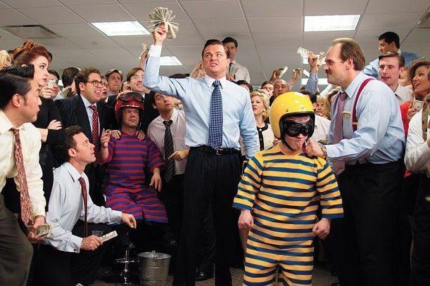 Мотивация персонала. 5 необычных офисных традиций