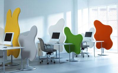 Видео на тему инновации. 10 самых необычных офисов