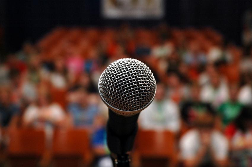 3 совета как побороть страх публичных выступлений