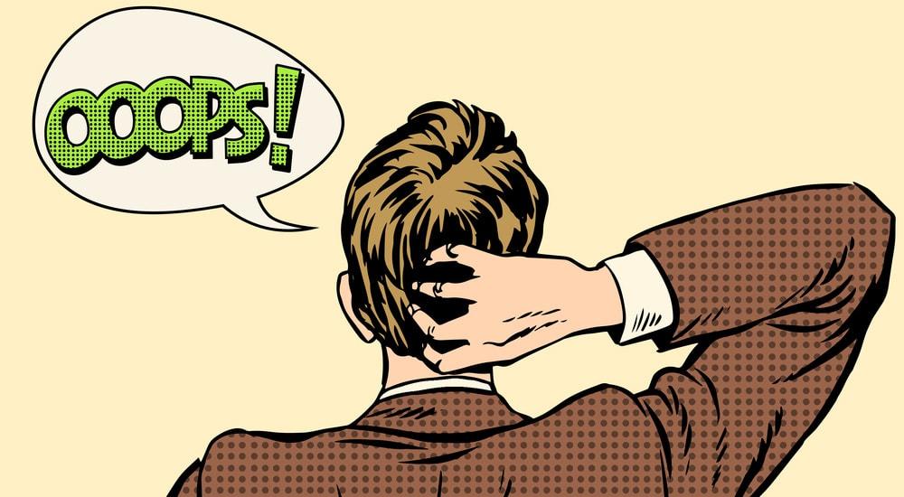 6 фатальных ошибок в ваших карьерных решениях