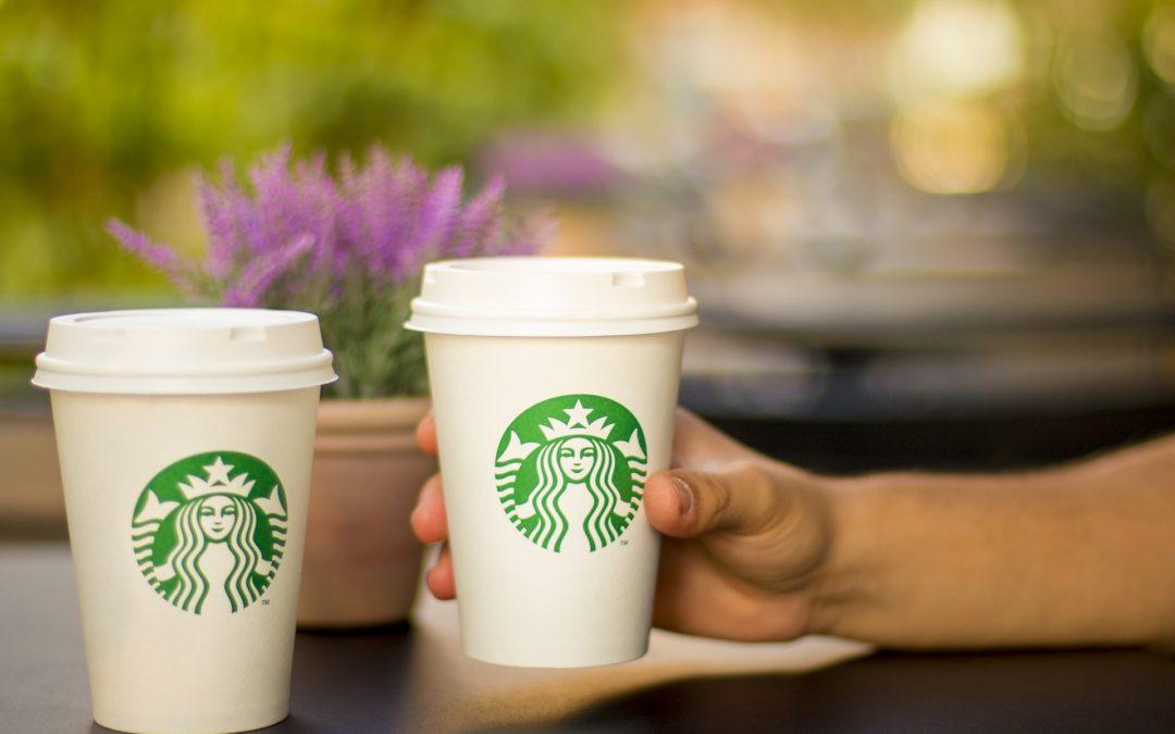 Starbucks – Все дело в людях