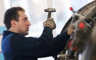 Дефицит специалистов в России достигнет 2,8 млн человек к 2030 году