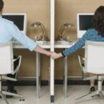 Любовь, работа и корпоративный этический кодекс компании
