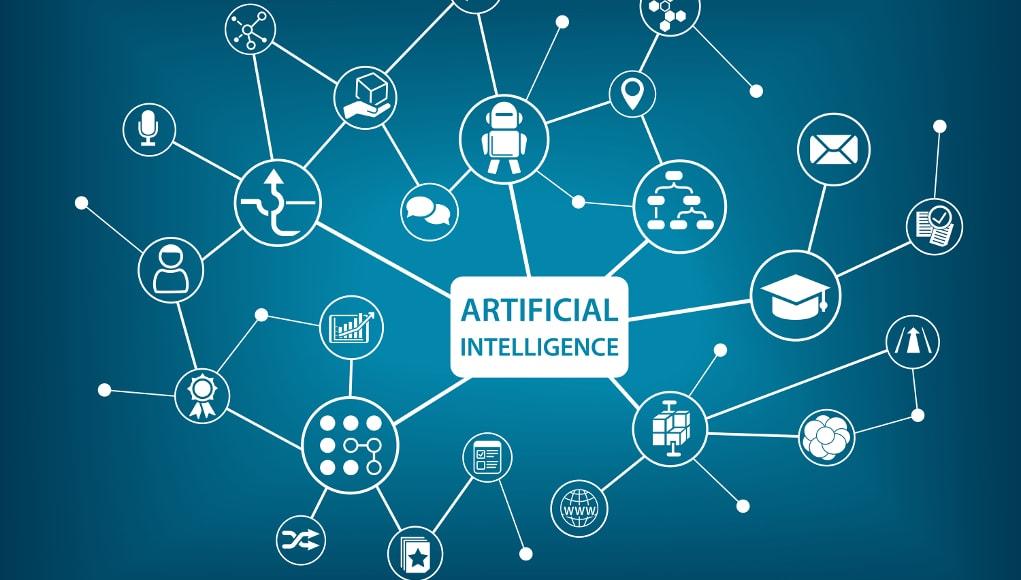 Мы уже работаем под начальством искусственного интеллекта