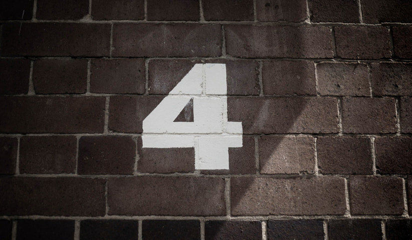 Четыре качества успешных руководителей
