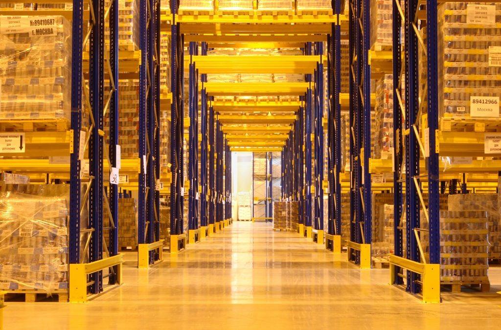 Методики обучения складского персонала на примере компании «ДАКСЕР»